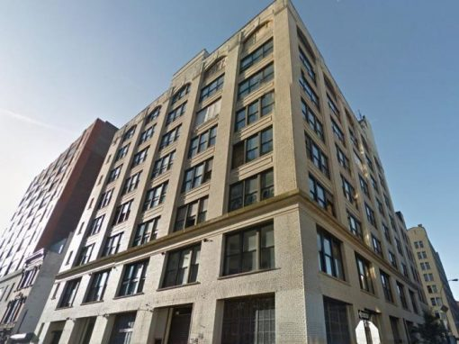 627 Greenwich Street, NY