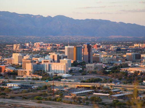 Tuscon, Arizona