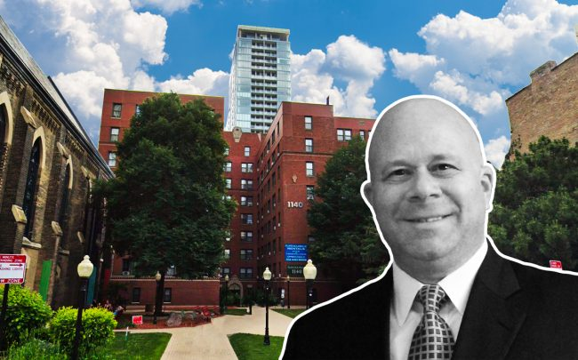 ESG Kullen buys Near North Side condo building