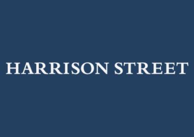 Harrison Street logo