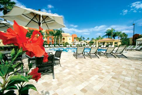 Mission Club Villas, Orlando FL