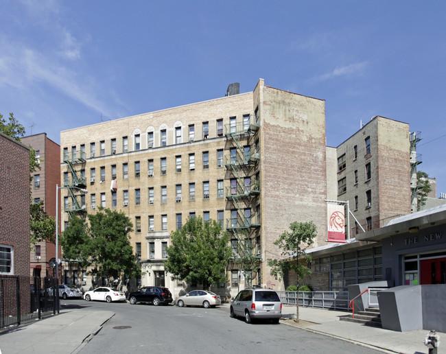 281 East 205th St, Bronx NY