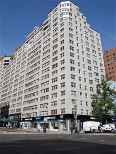 155 East 34th Street, NY