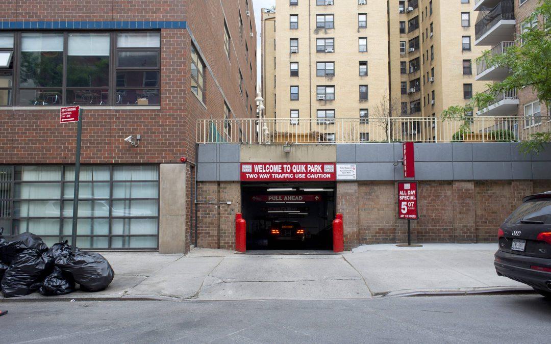 QuikPark W 97th St, NY