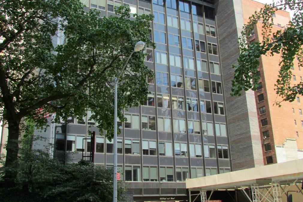 425 East 61st Street, NY