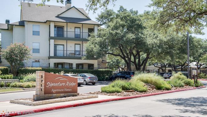 Signature Ridge Apartments, San Antonio TX