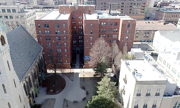 ESG Kullen Acquiring The Flats on LaSalle, Deconverting from Condos to Apartments